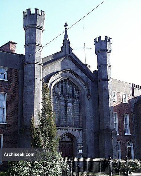 1827 – Presbyterian Church, Drogheda, Co. Louth