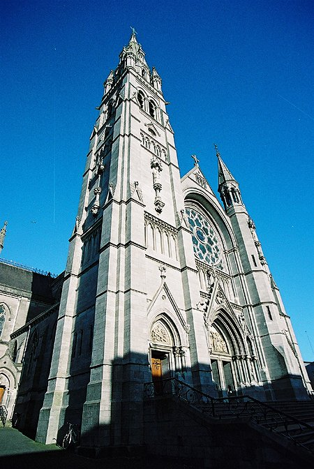 1880 &#8211; St Peter&#8217;s Church, Drogheda, Co. Louth