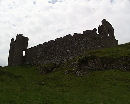 1260s – Castle Roche, Co. Louth