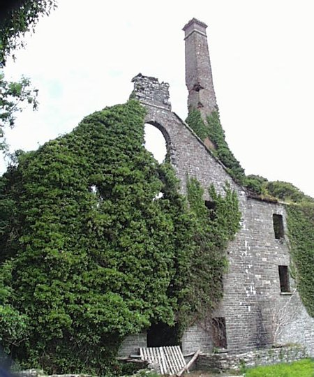 1815 – Philipstown Mill, Dundalk, Co. Louth