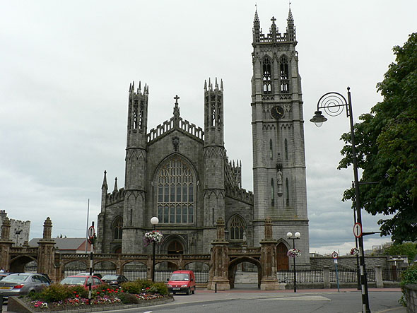 1903 &#8211; St. Patrick&#8217;s Church, Dundalk, Co. Louth