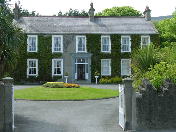 1800 – Abbeyview House, Carlingford, Co. Louth