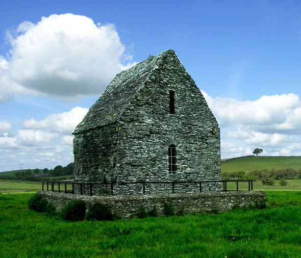 1180c. – St. Mochta's House, Louth, Co. Louth