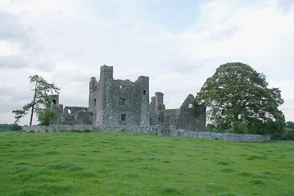 1450 &#8211; Bective Abbey, Bective, Co. Meath