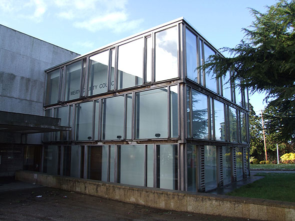 2002 &#8211; Dunshaughlin Civic Centre, Co. Meath