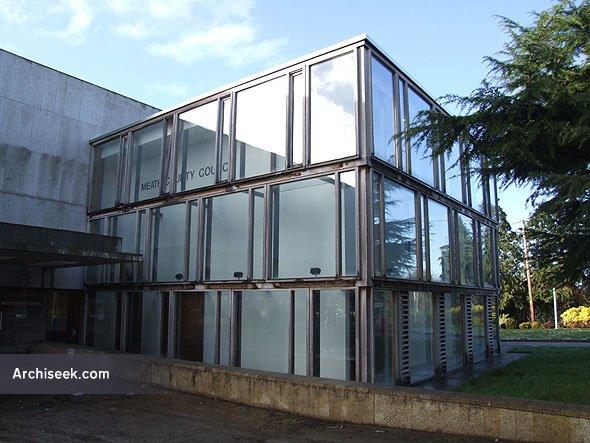2002 – Dunshaughlin Civic Centre, Co. Meath