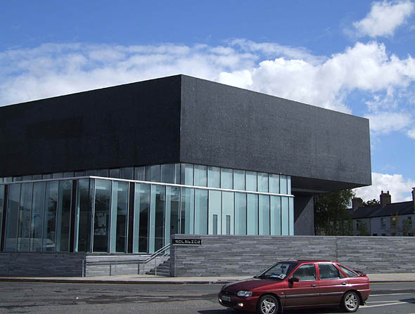 2006 – Solstice Arts Centre, Navan, Co. Meath