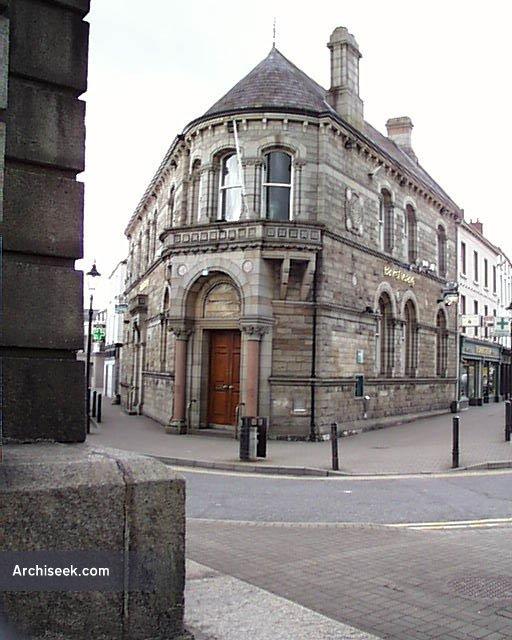 1875 – Bank of Ireland, Monaghan, Co. Monaghan