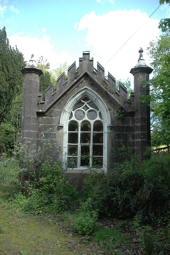 1812 – Castle Leslie Gate Lodge, Glaslough, Co. Monaghan