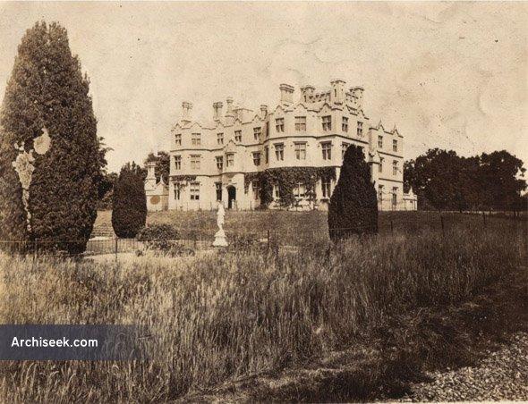 1836 – Castleshane, Co. Monaghan