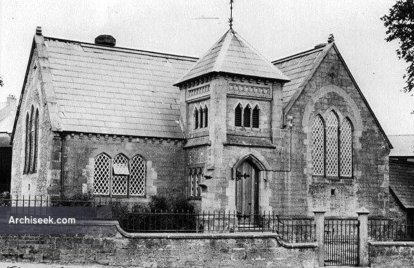 1858 – Former School, Clones, Co. Monaghan