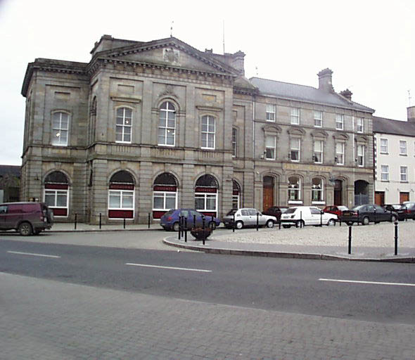 1844 &#8211; Former Library, Clones, Co. Monaghan