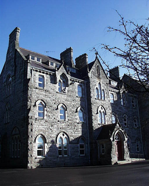 1885 – St Louis Convent, Monaghan, Co. Monaghan