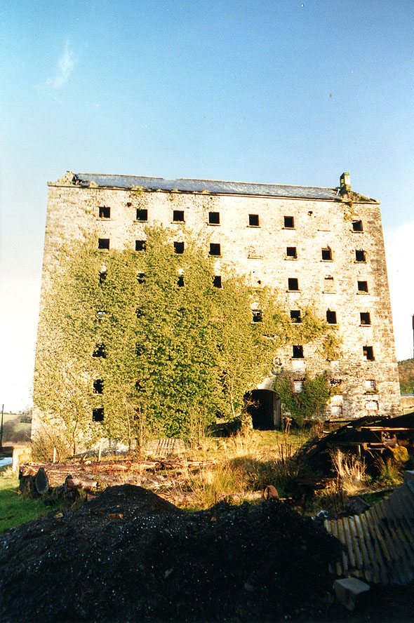 1845 &#8211; Corrigan&#8217;s or Emy Mill, Co. Monaghan