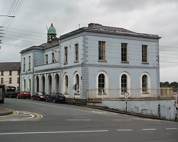 1856 &#8211; Townhall, Castleblayney, Co. Monaghan