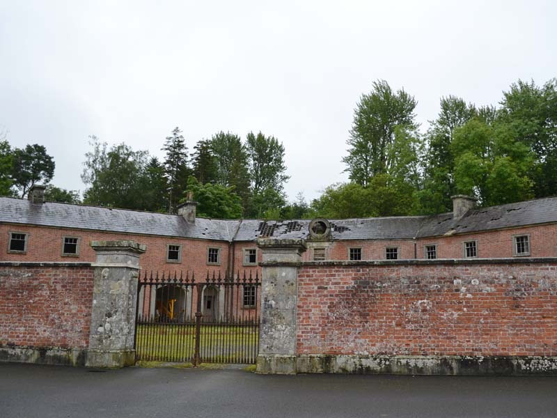 1850 &#8211; New Stables, Dartrey, Co. Monaghan