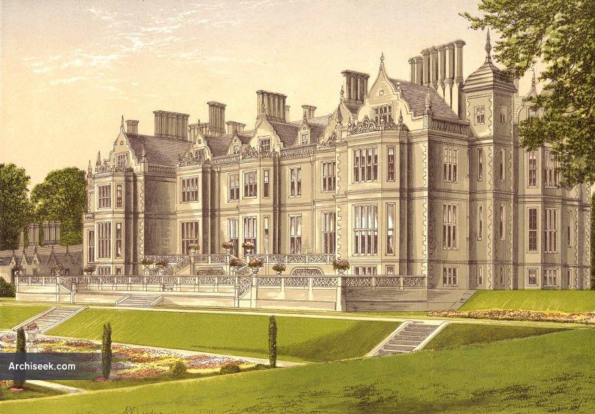1846 – Dartrey, Rockcorry, Co. Monaghan