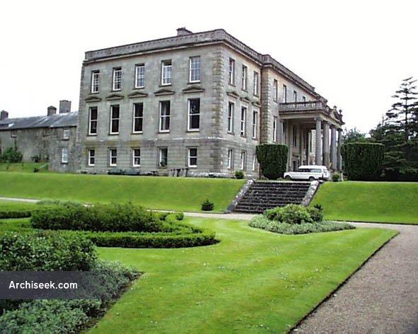 1874 – Hilton Park, Clones, Co. Monaghan