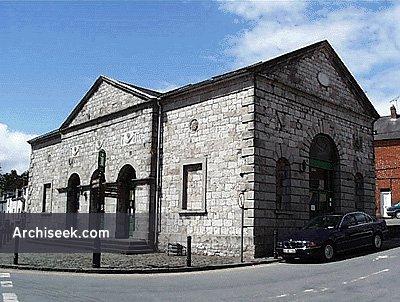 1792 – Market House, Monaghan, Co. Monaghan