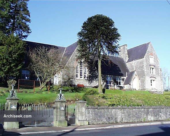 1860 – Model School, Monaghan, Co. Monaghan