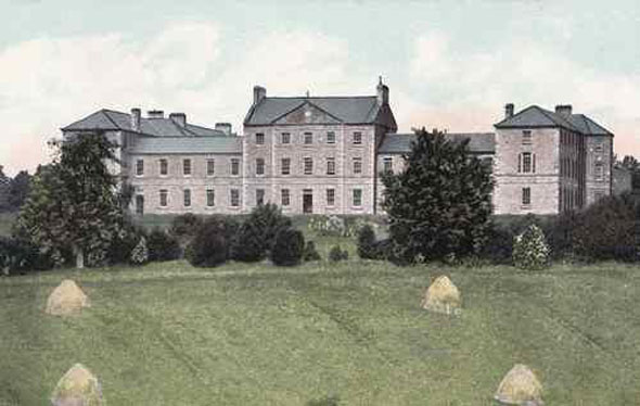 1848 &#8211; St Macartan&#8217;s College, Monaghan, Co. Monaghan