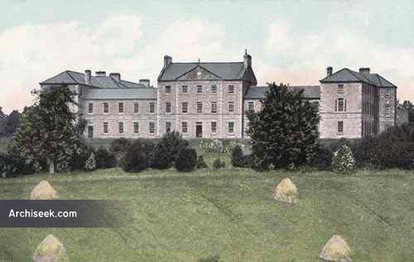 monaghan-seminary
