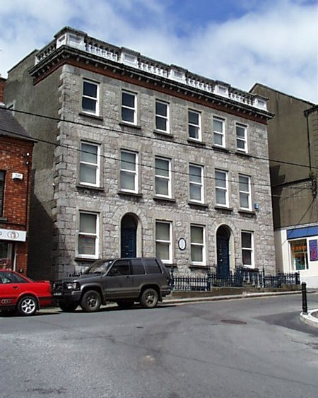 1860s – County Museum, Monaghan, Co. Monaghan