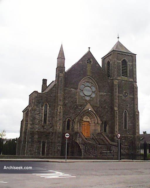 1900 – First Presbyterian Church, Monaghan, Co. Monaghan