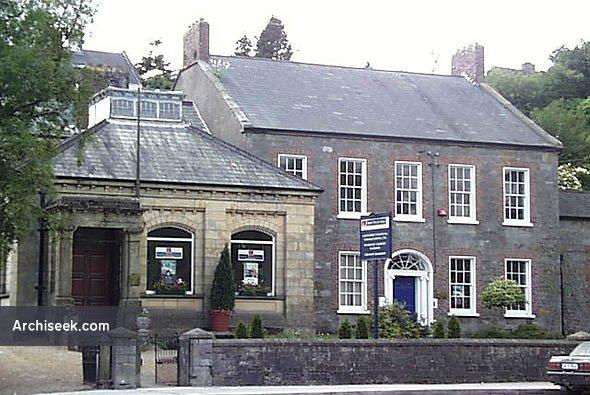 1900 – Former Provincial Bank, Monaghan, Co. Monaghan