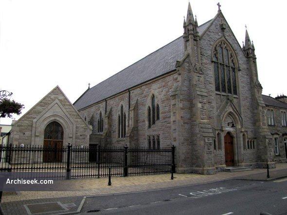 1900 – St. Joseph's Church, Park St., Monaghan