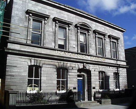 1876 – Former Bank, Tullamore, Co. Offaly