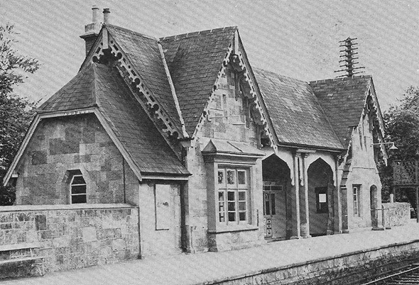 portlaoise-station