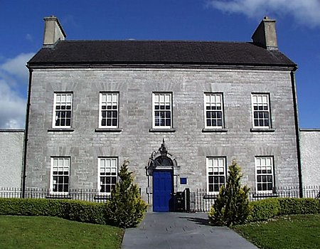 1786 – Tullamore Town Hall, Co. Offaly