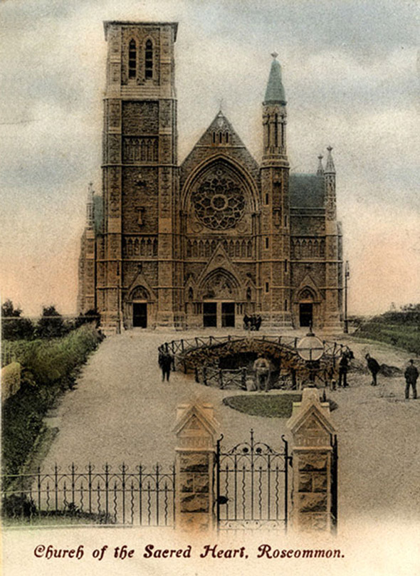 1903 – Church of the Sacred Heart, Roscommon