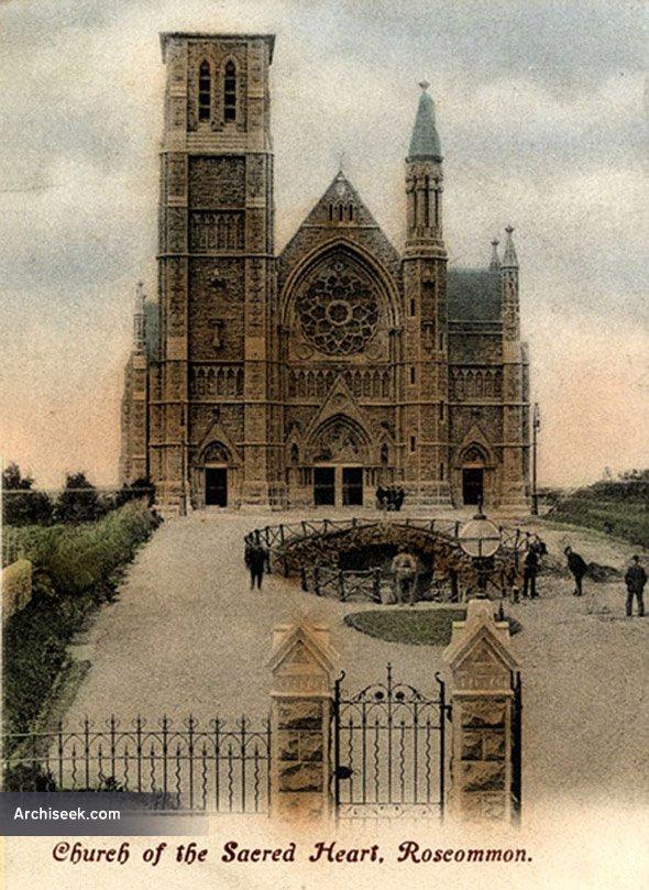 1903 – Church of the Sacred Heart, Roscommon