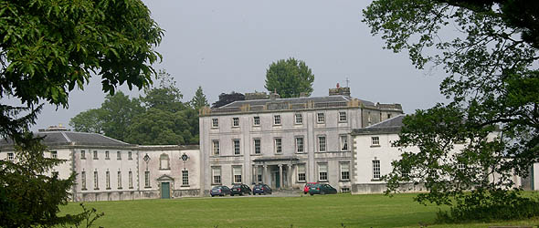 1730 – Strokestown Park, Co. Roscommon