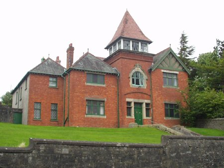 1895 – Masonic Hall, Sligo, Co. Sligo