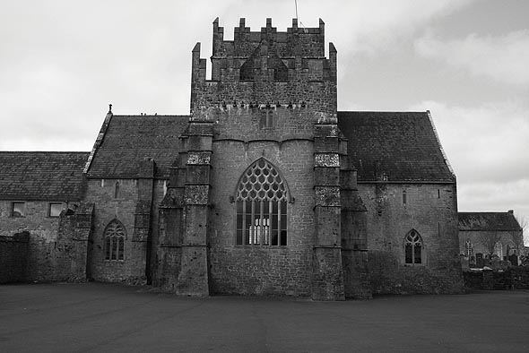 1475 &#8211; Holycross Abbey, Co. Tipperary