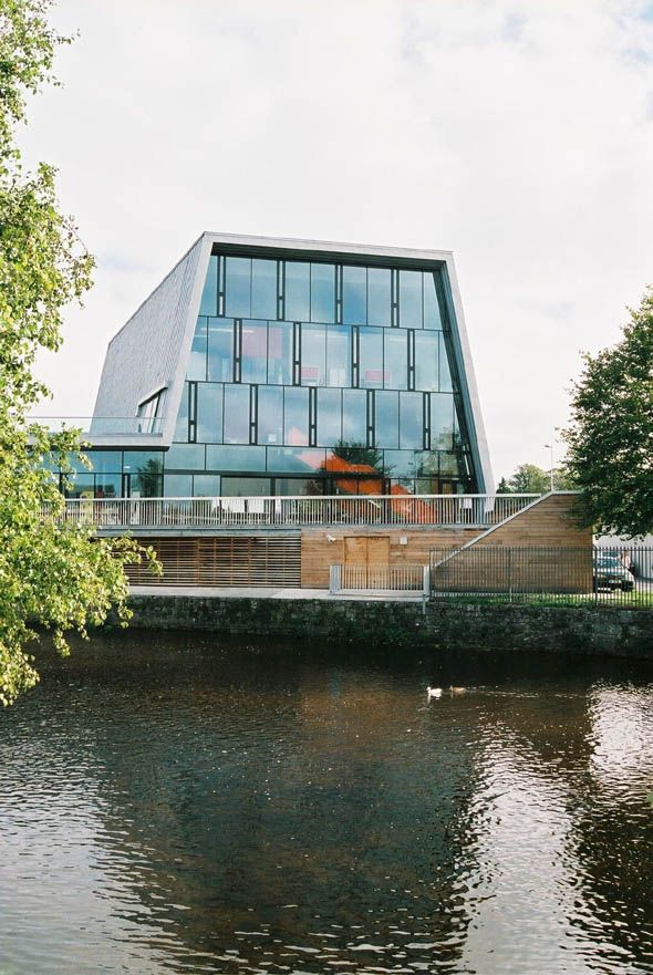 2006 &#8211; Source Arts Centre, Thurles, Co. Tipperary