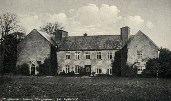 Cloughjordan House, Co. Tipperary