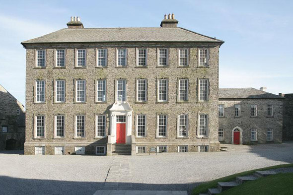 1730 – Damer House, Roscrea, Co. Tipperary