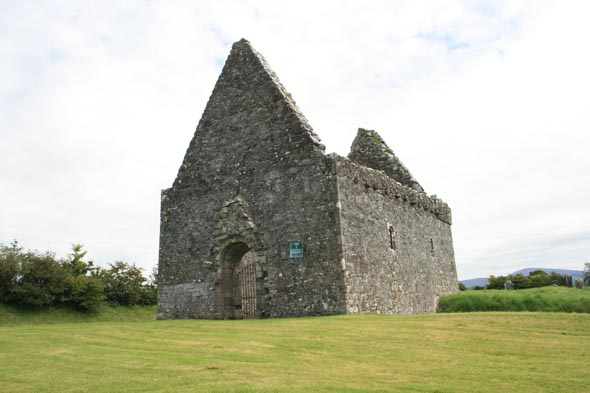 1100 – St. Farannan's Church – Donaghmore, Co. Tipperary