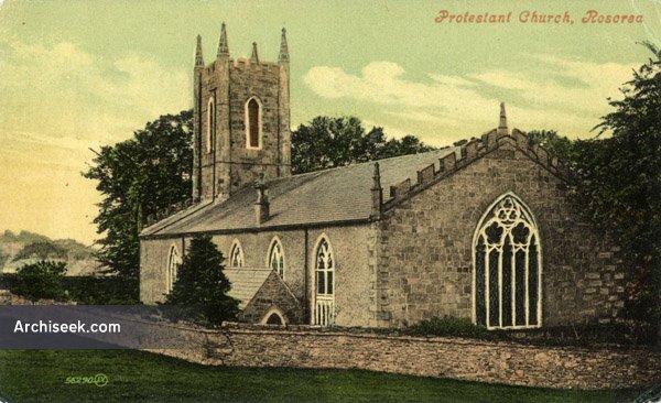 1812 – Church of Ireland, Roscrea, Co. Tipperary