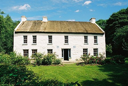 1786 – Campbell House, Plumbridge, Co. Tyrone
