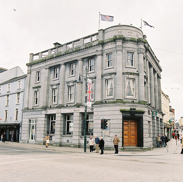 1911 – Allied Irish Bank, Waterford