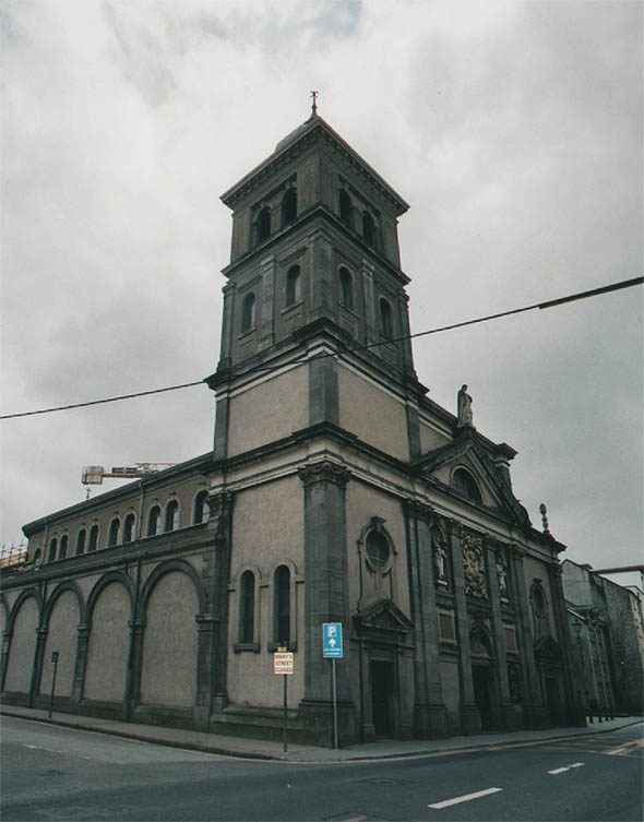 1874 – St Saviour's Dominican Church, Waterford