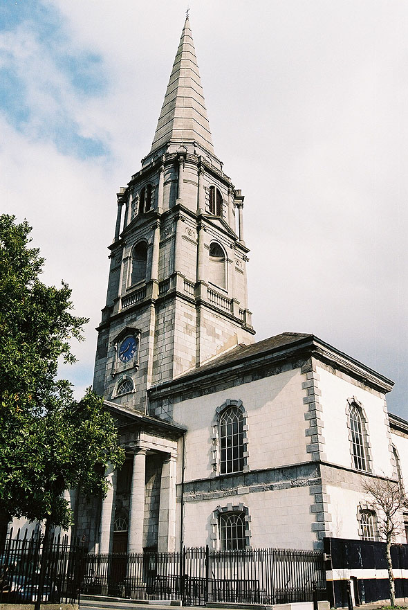 1779 – Christchurch Cathedral, Waterford