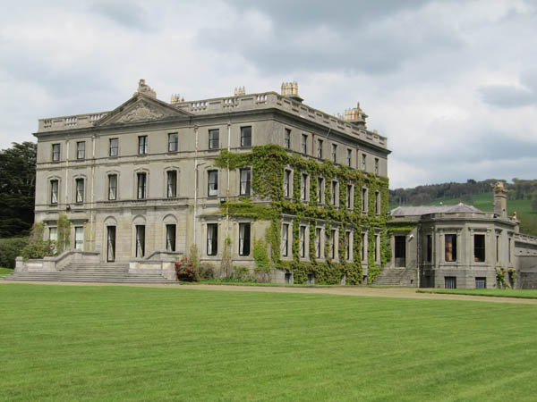1790s – Curraghmore, Portlaw, Co. Waterford