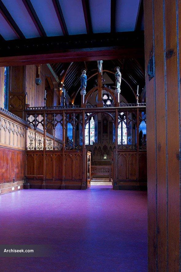 Edinburgh architecture study plan