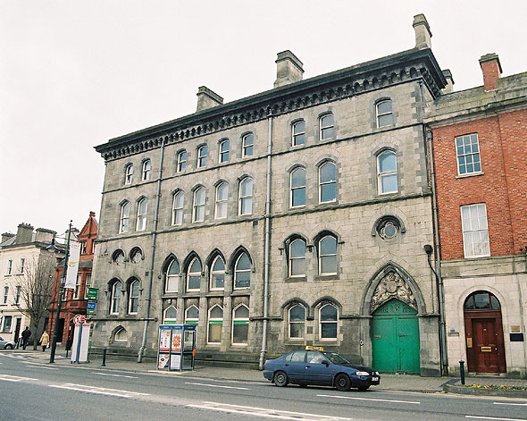 1876 &#8211; Post Office, Waterford